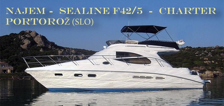 Sealine F42